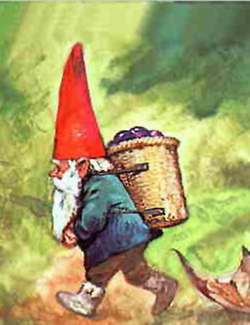 Kabbalah_Malkuth_Mythical Race_Gnome
