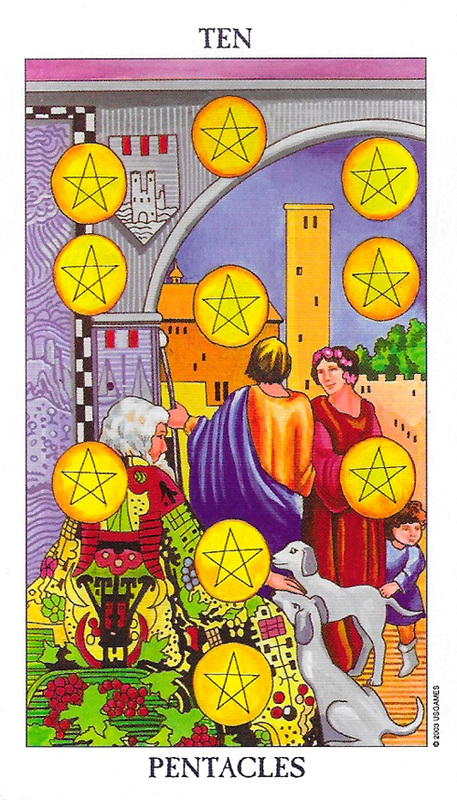 Kabbalah_Malkuth_Tarot_Radiant Waite_Ten of Swords